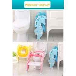 Baby n Goods SEA HORSE BABY POTTY SEAT