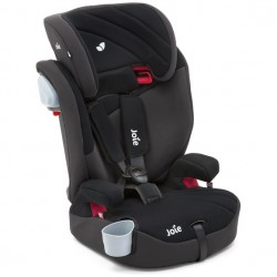 Joie Car Seat Elevate Two Tone Black 2.0