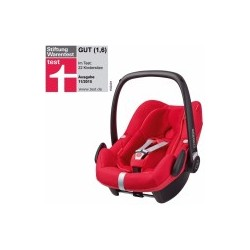Maxi-Cosi PEBBLE PLUS ORIGAMI RED