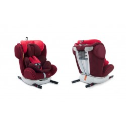 Baby Auto Car Seat Noe Fix+0123  Red