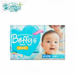 Beffys Tape size S 50 pieces (3-8 kg) imported from Korea