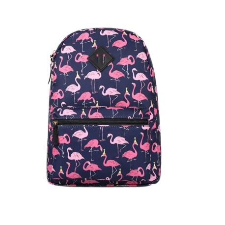 Colorland KB 005 C - Kids Backpack - Pink Crane