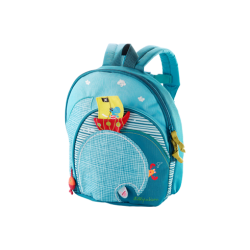 Lilliputiens กระเป๋าเป้  Arnold backpack