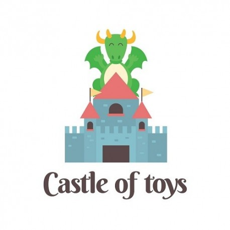 Castle of Toy