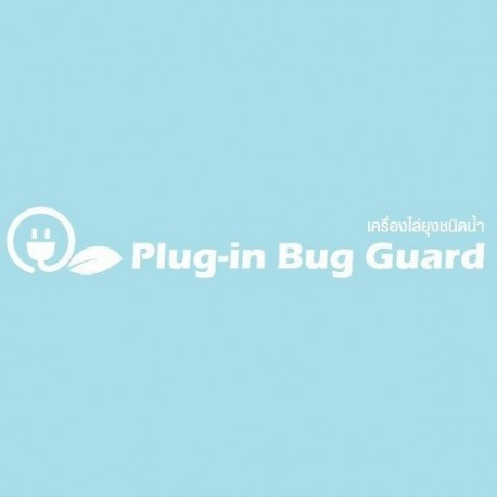 Plug-in Bug Guard