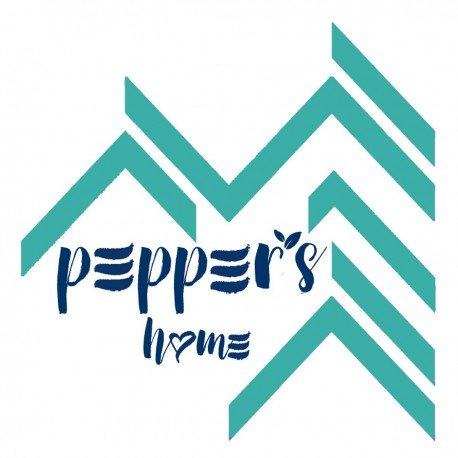 Pepper's Home