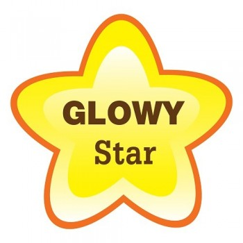 Glowy Star