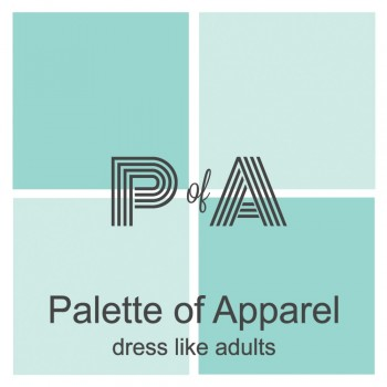 Palette of Apparel