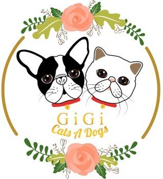 GiGi Cats A Dogs