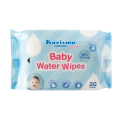 Karisma Baby Water Wipes 20 pcs/pack 24 pack