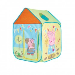 Peppa Pig House Play Tent