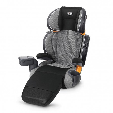 Chicco คาร์ซีท Kidfit Zip Air Car Seat-Quantum