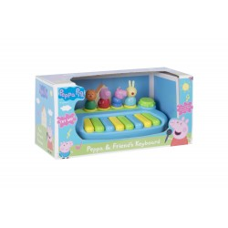 Peppa Pig & Friends Keyboard