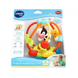 Vtech Shake & Wobble Busy Ball