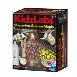 4M ของเล่น Kidz Labs Showtime Science Magic