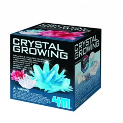 4M ของเล่น Crystal - Crystal Growing