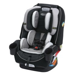 Graco คาร์ซีท 4Ever Safety Surround Carseat-Tone