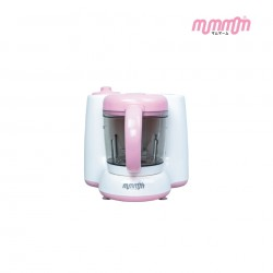 Mummom food processor 5in1 model P1