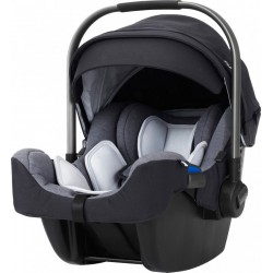NUNA Car Seat Pipa Icon Jett
