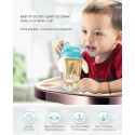 Baby n Goods The best toothpaste for the beginner. Does not damage teeth.