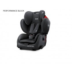 RECARO YOUNG SPORT HERO ASIA - PERFORMANCE BLACK