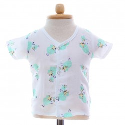 Shawn's Baby Baby Shirt Sheep cartoon