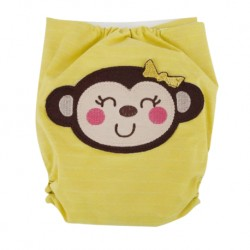 Shawn's Baby Waterproof Diaper Pants Mix Color/Striped