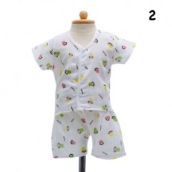 Shawn's Baby Baby Diaper Suite Monkey cartoon (size M)
