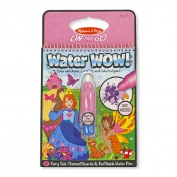 Toybies Water WOW! – Fairy